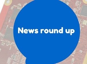 Electronics news round-up April 2015