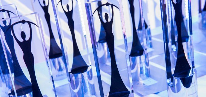 Top electronics industry awards - ELEKTRAS