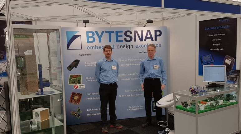 ByteSnap Electronics Product Design