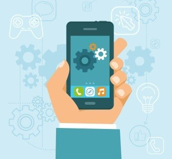 mobile application development cost - testing