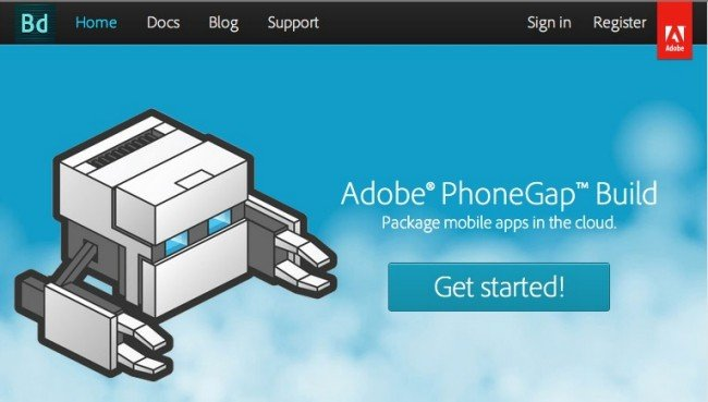Cross Platform Mobile Development - Adobe PhoneGap
