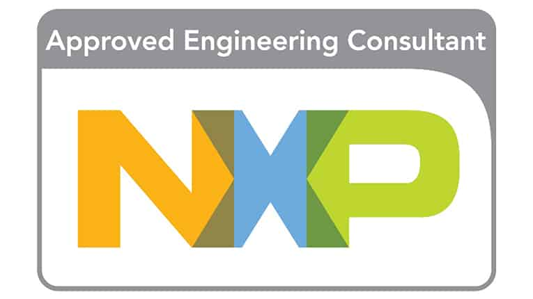 NXP APPROVED ENGINEERING CONSULTANTS
