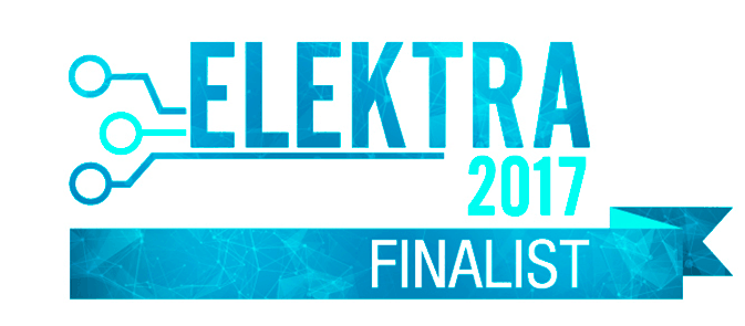 ELEKTRA Awards 2017: ByteSnap Design Team of the Year finalists