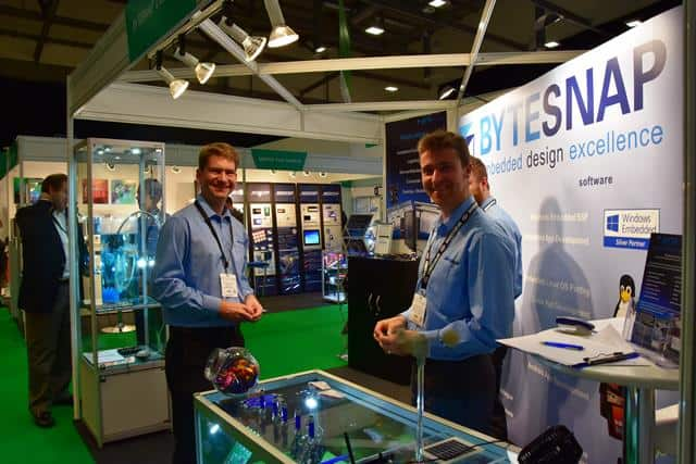 Electronic Design Show 2015 – First Day Review