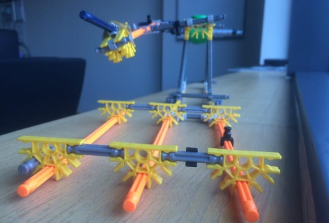 Electronics Product Development - Debugging Rig