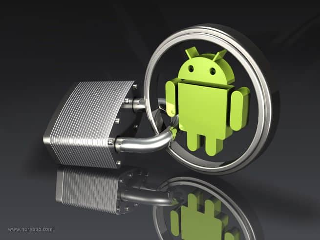 eveloping Secure Android Applications_Android Security